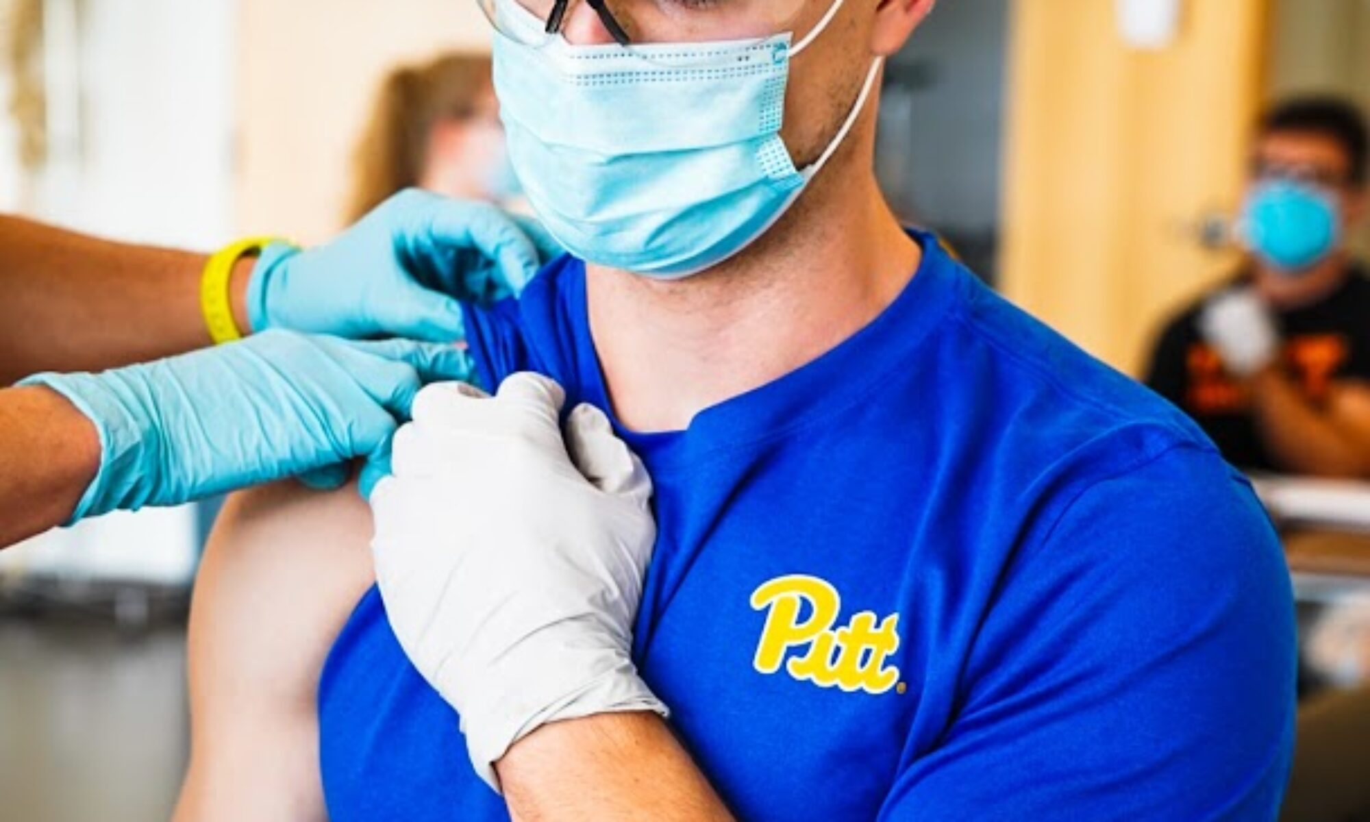 Pitt Physical Therapy